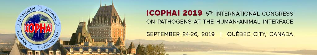 Home | ICOPHAI